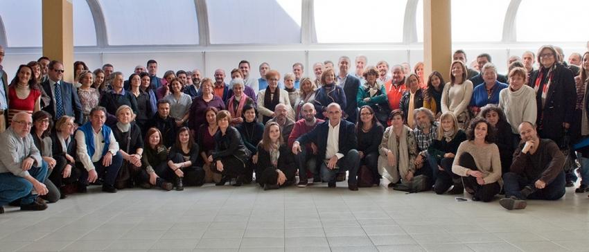 6 de marzo 2015, la red UNAD conmemoró, junto a la mayoría de sus asociaciones, el 30 aniversario de su nacimiento en Madrid