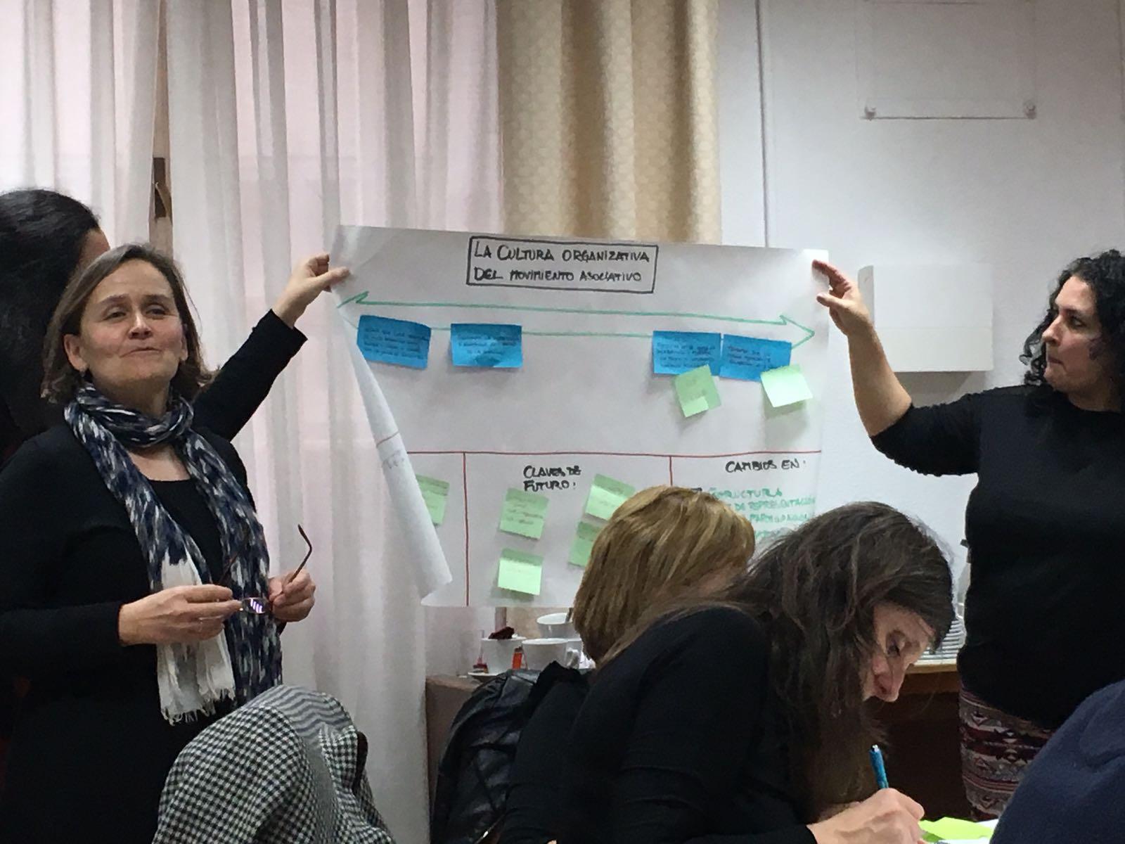 Taller sobre Agentes de Salud en UNAD. 2017